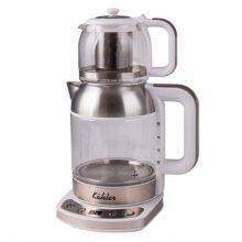 چای ساز کاخلر مدل KH-722-WD