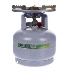 اجاق گاز پیک نیکی شیدا گاز حجم 2.5 کیلوگرم
