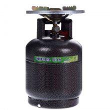 اجاق گاز پیک نیکی شیدا Ramisa-700 حجم 5 کیلوگرم